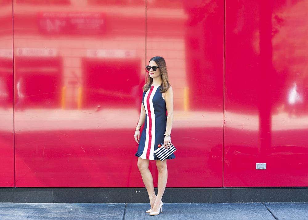 Camilyn Beth Shirley Dress
