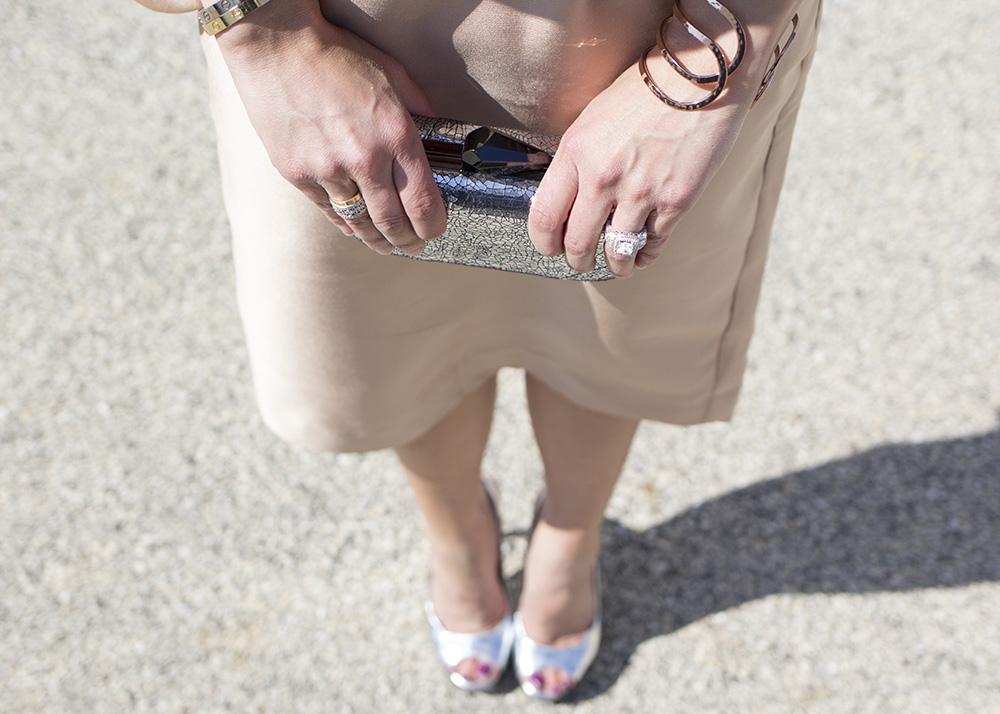 Solace London Bridget Dress