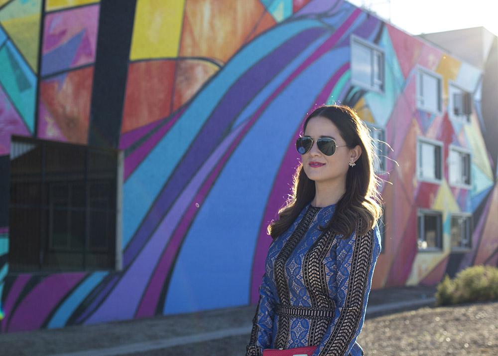 Jenn Lake Chicago Blogger