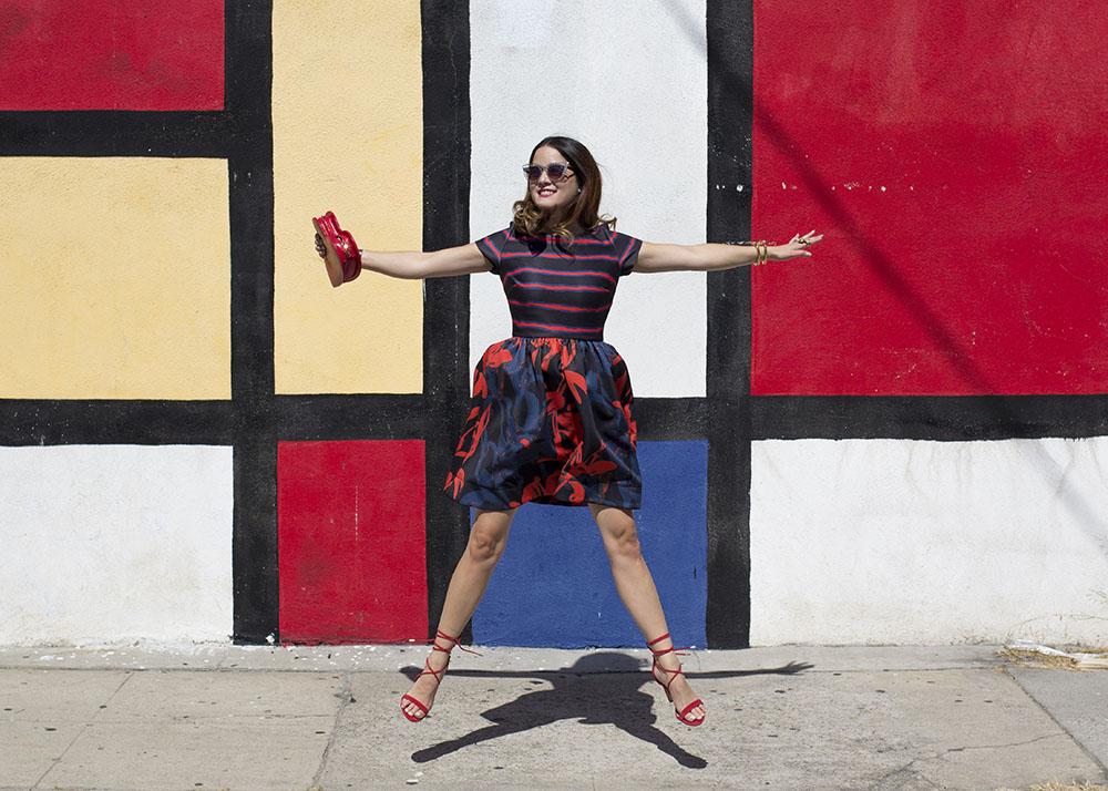 Jenn Lake Blogger
