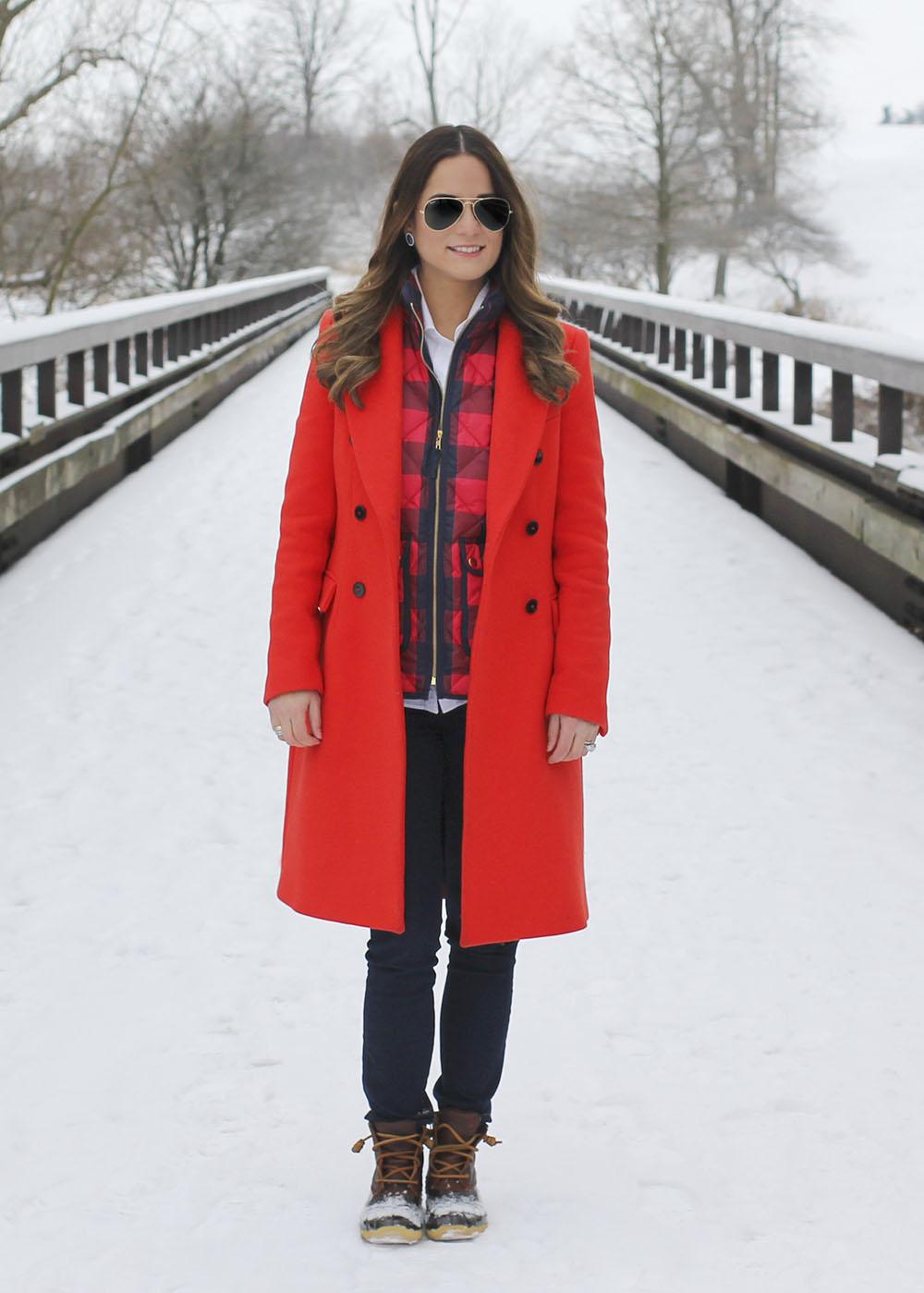 Jenn Lake Style Charade