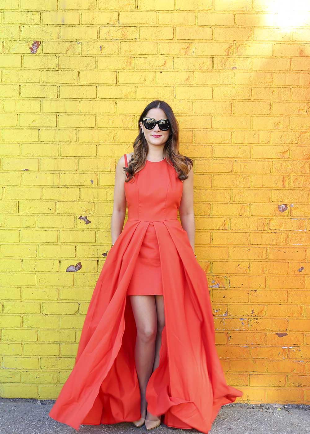 Alexis Contessa Dress