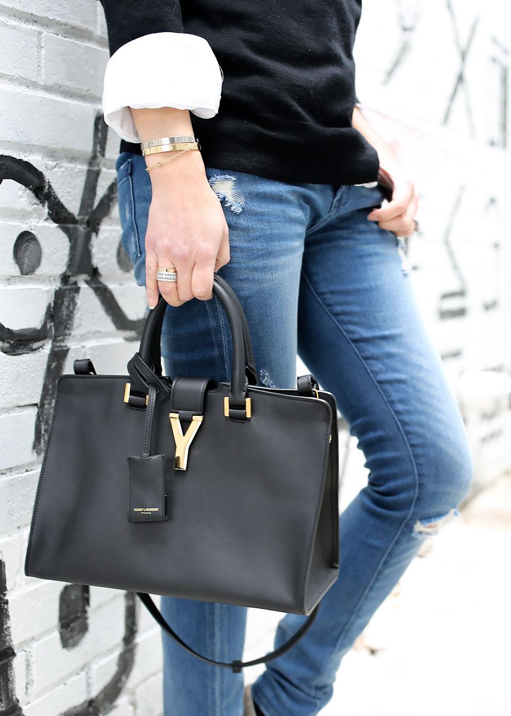 Y Ligne Bag