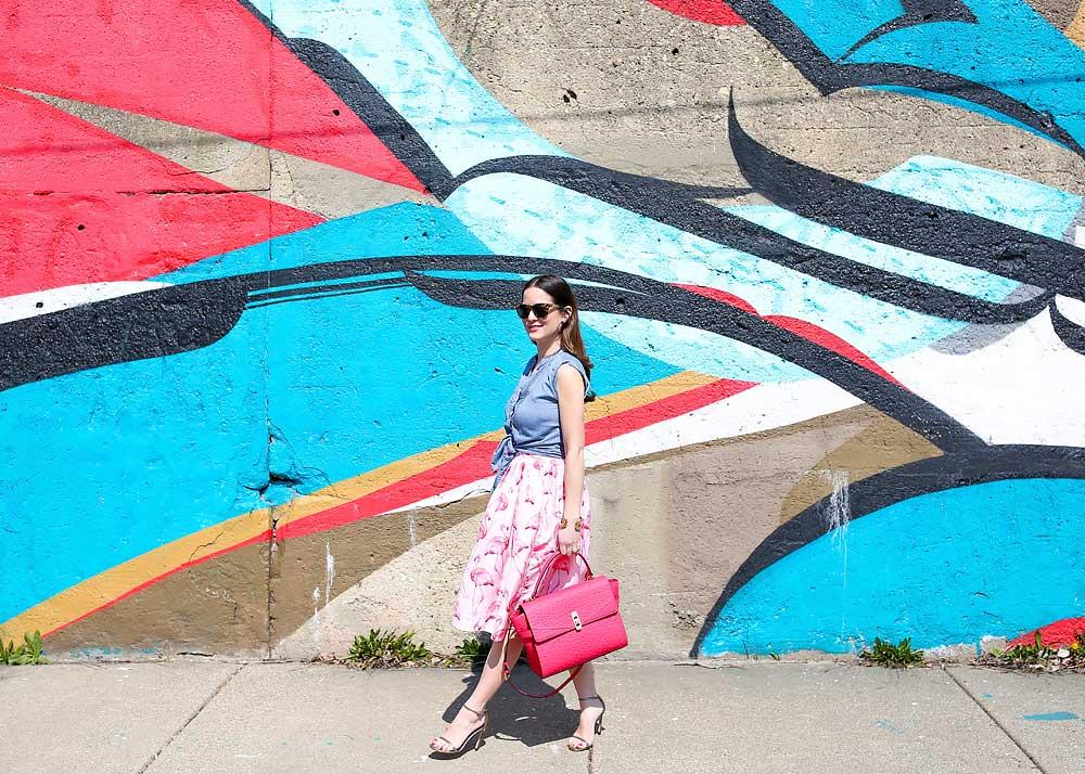 Chicago Murals Public Art