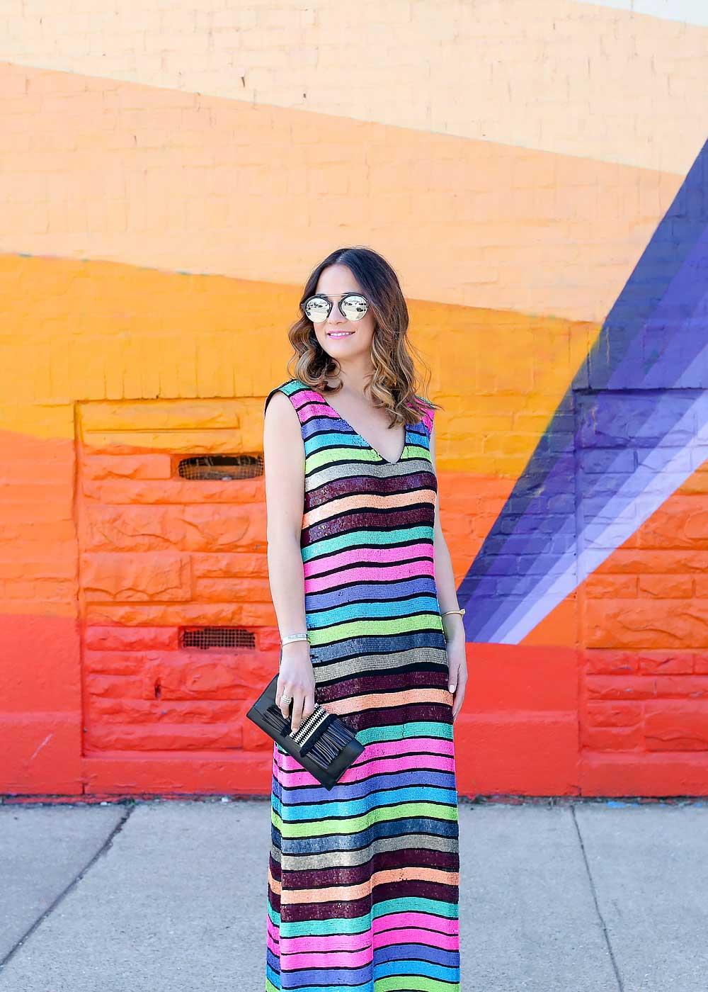 Colorful Blogger