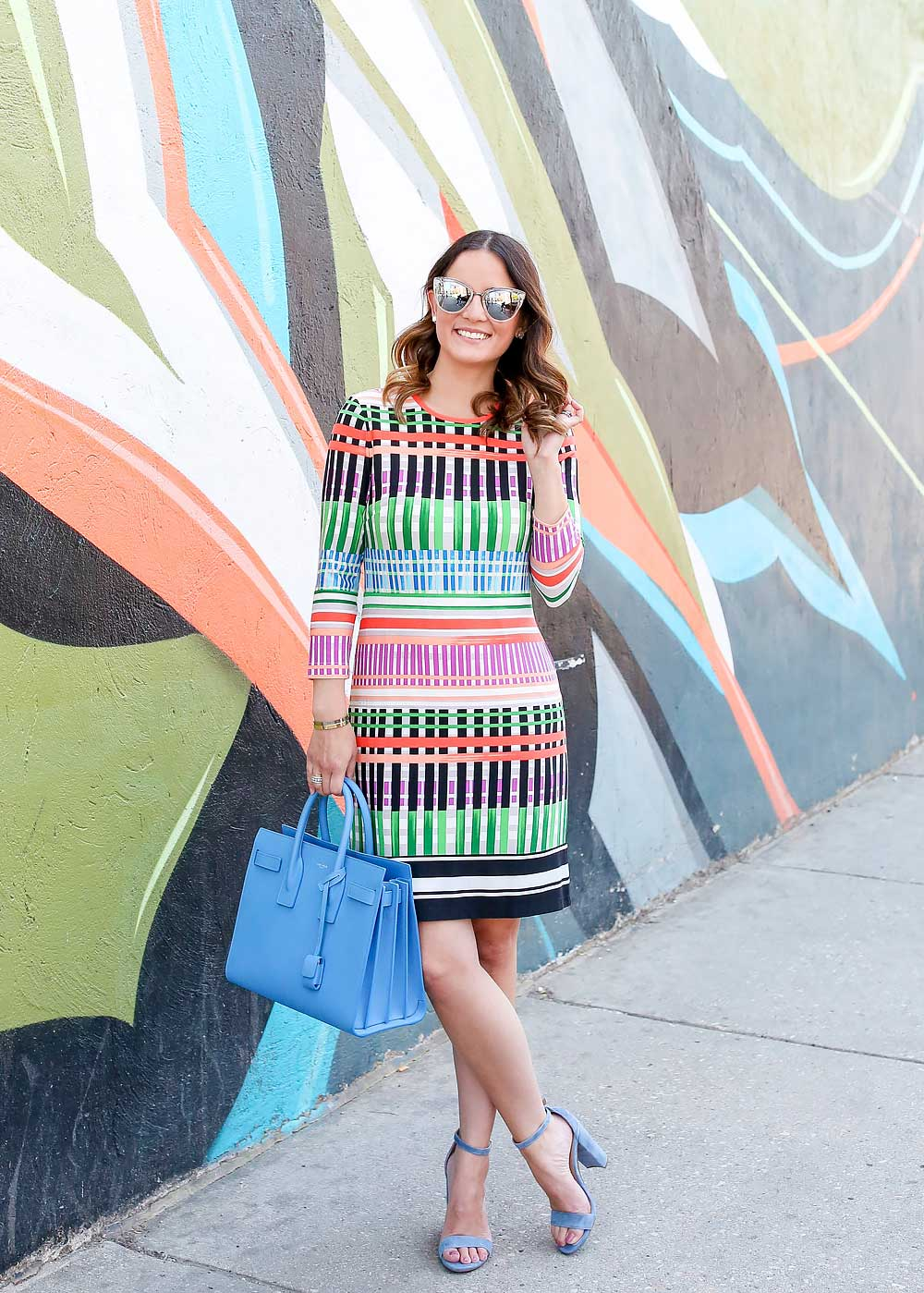 Colorful Bloggers