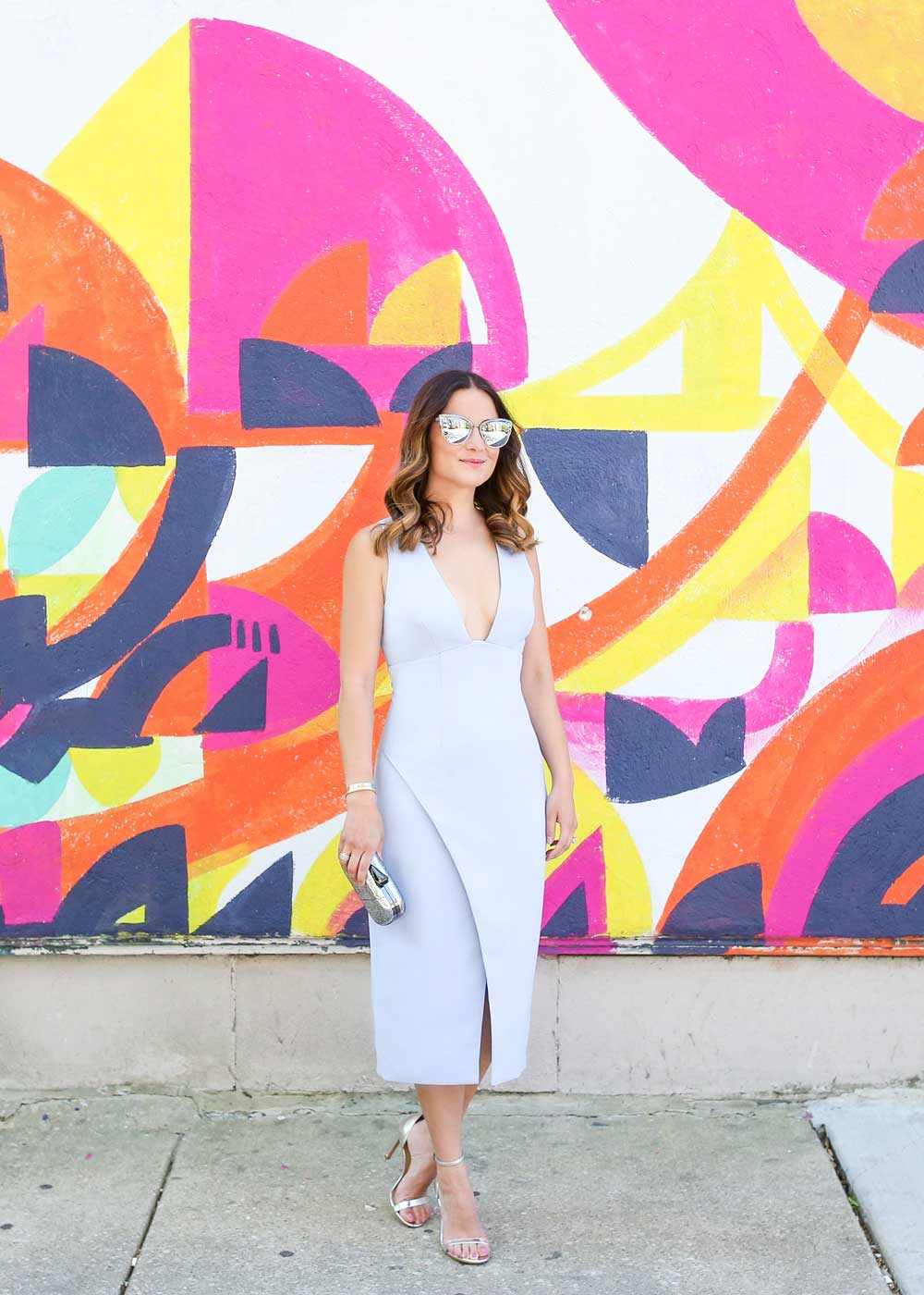 Jennifer Lake Style Charade Blog
