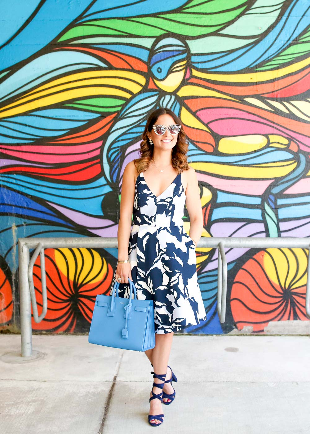 Colorful Fashion Bloggers