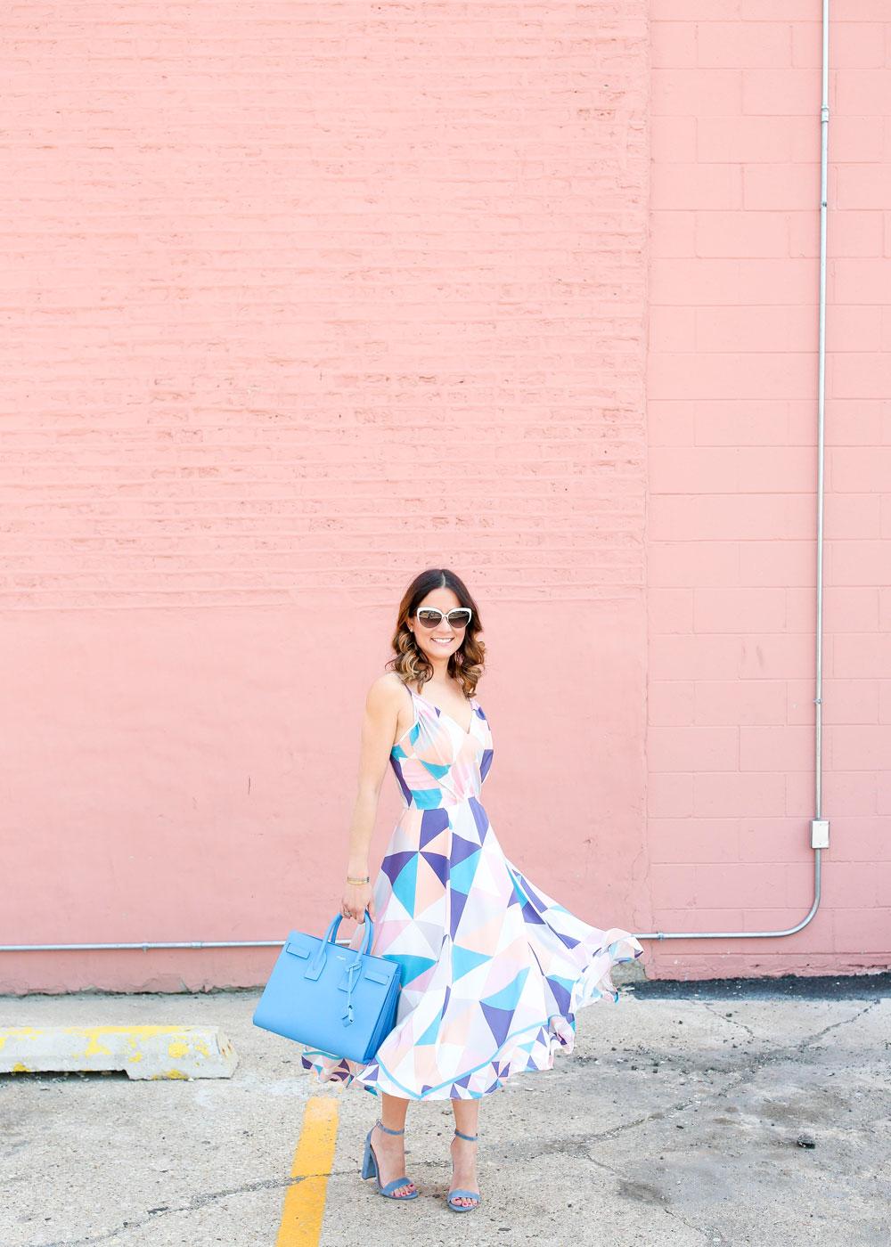 Colorful Fashion Bloggers
