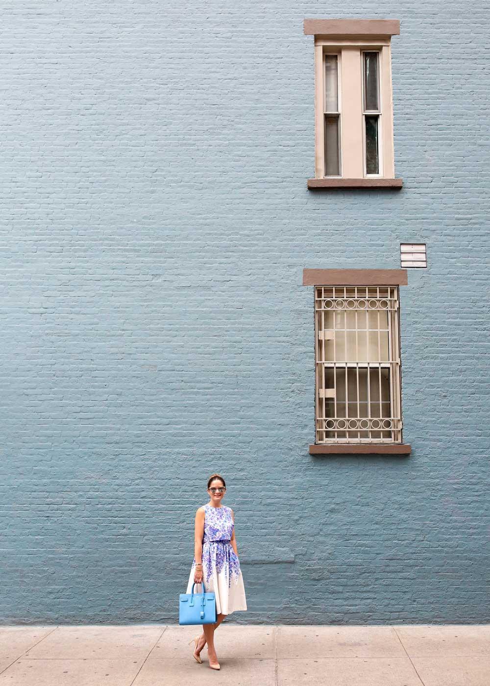 Minetta Street New York