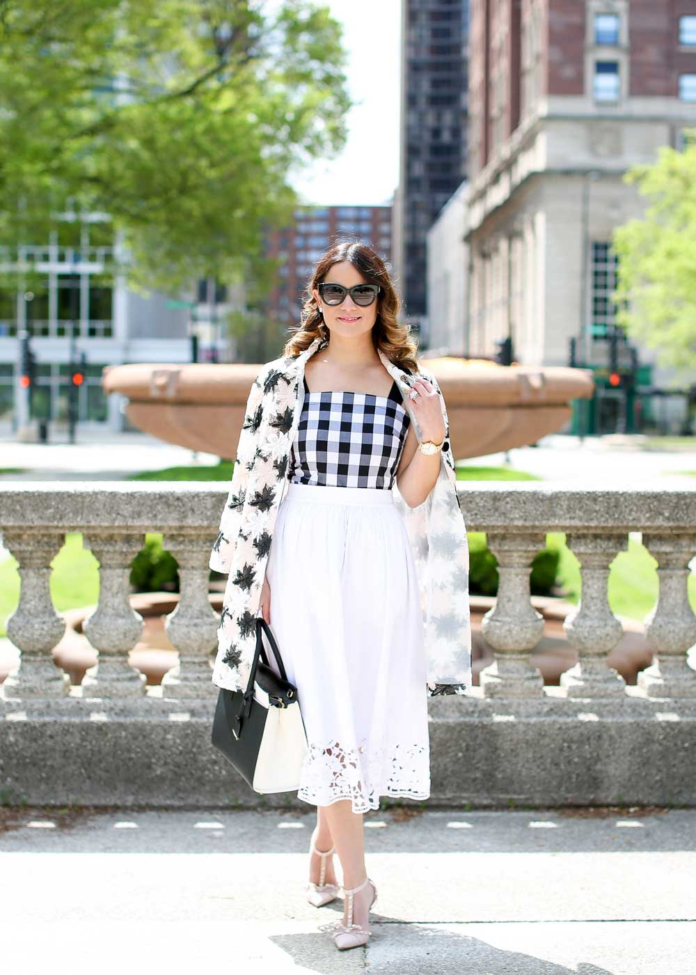 Kate Spade Blogger Collaboration