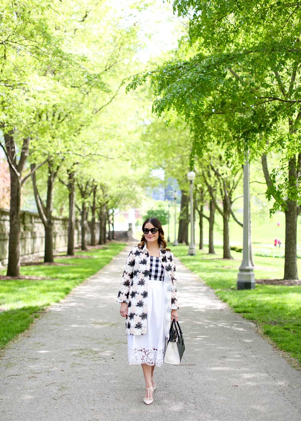 Chicago Blogger Grant Park