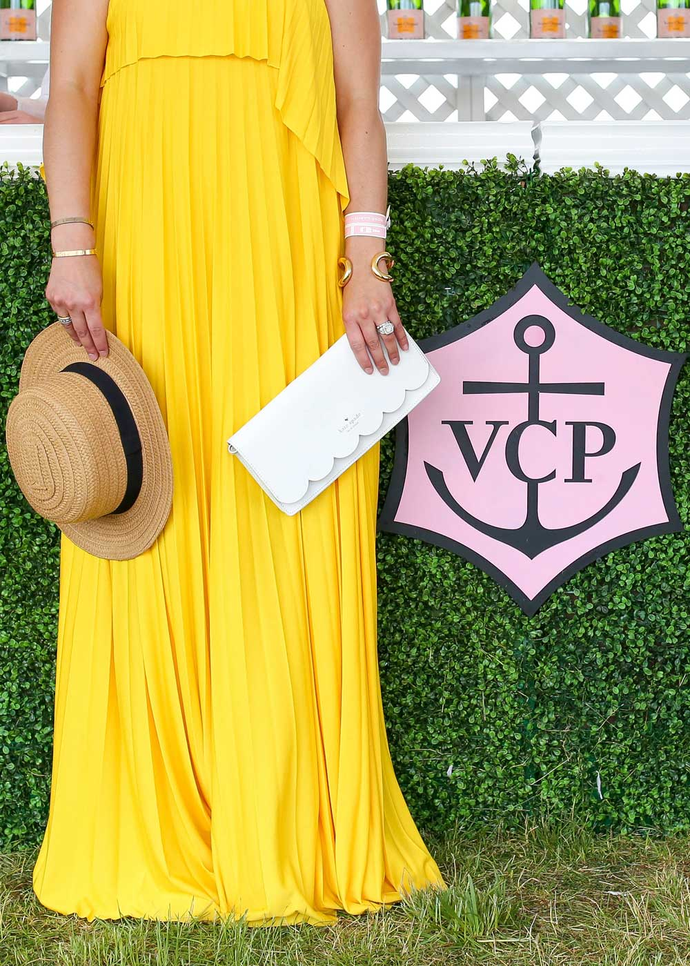 Veuve Clicquot Polo Classic Fashion