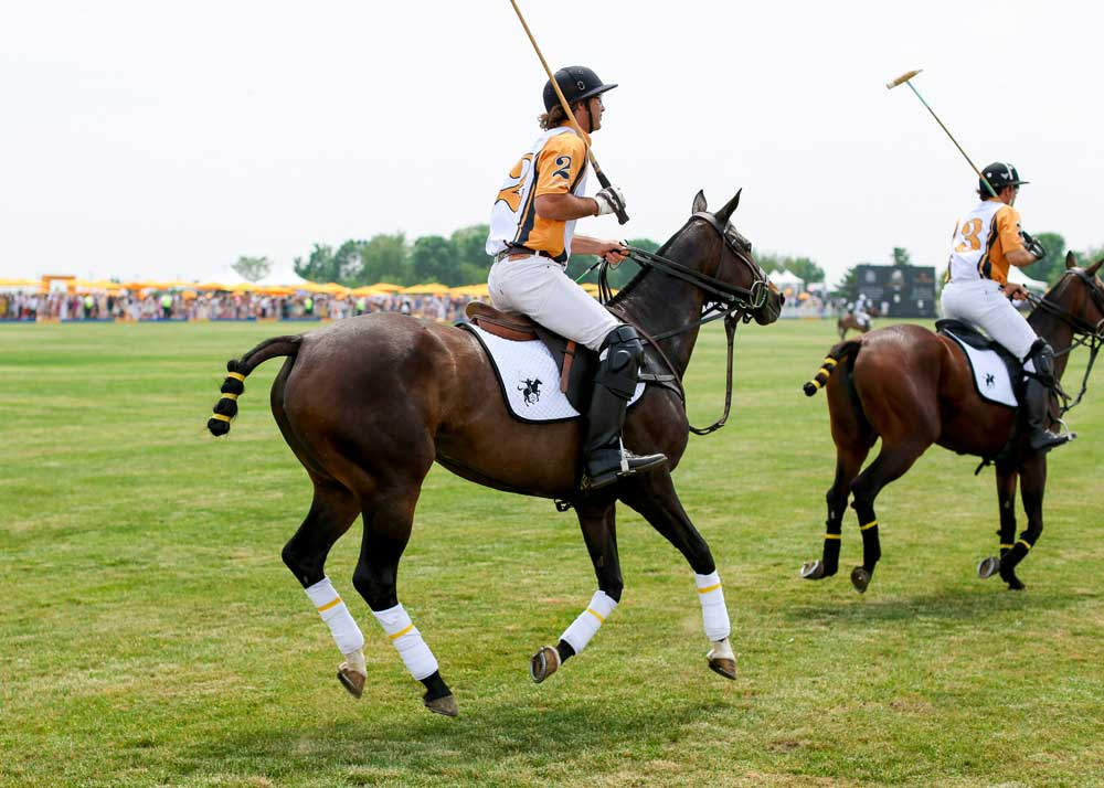 Veuve Clicquot Polo Classic Tickets