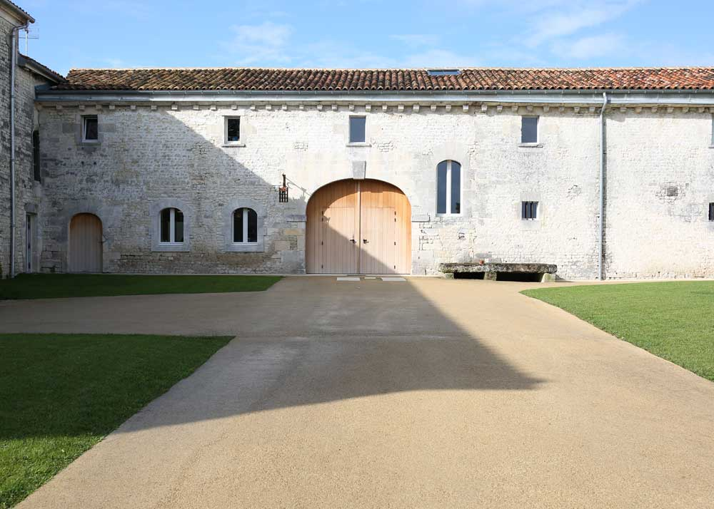 Grey Goose Bordeaux France