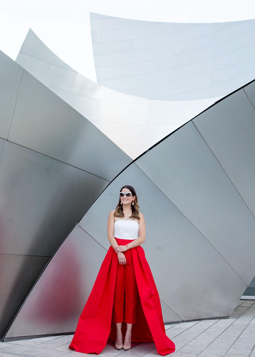 Alexia Maria Ball Gown