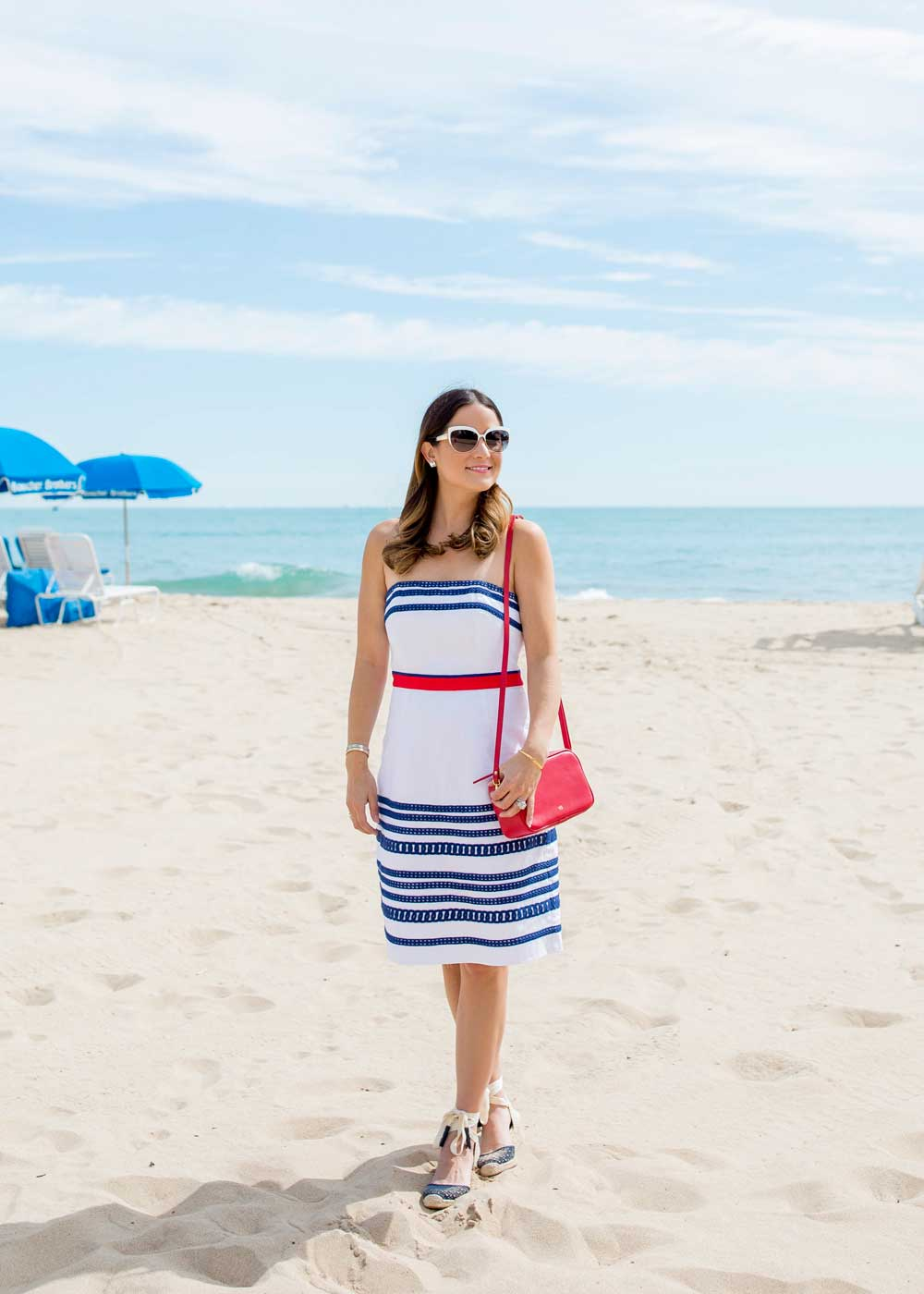 Jenn Lake Chicago Blogger Style Charade
