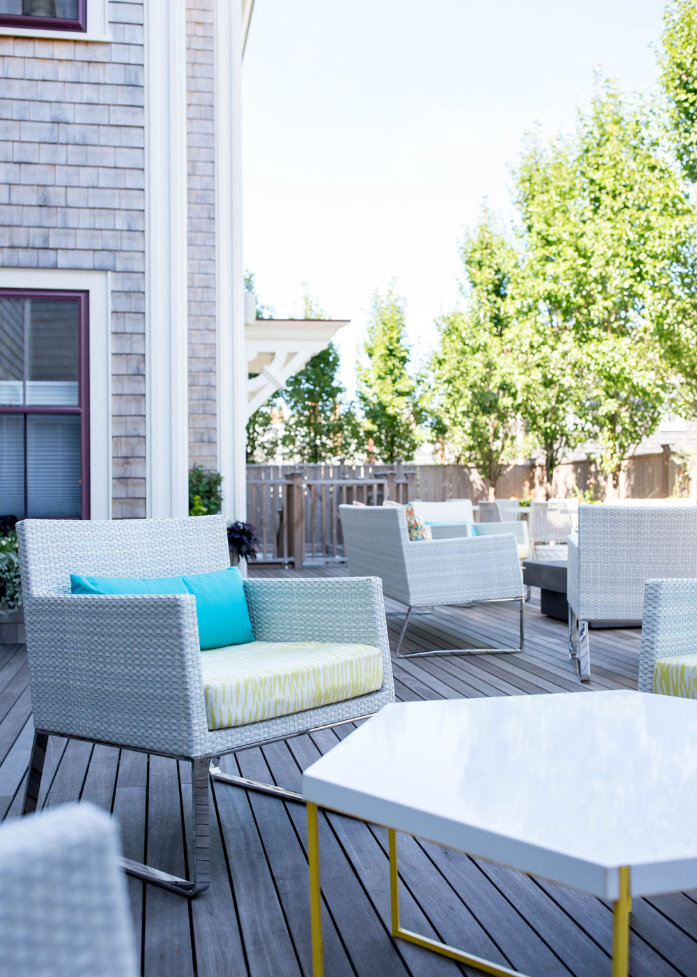 21 Broad Hotel Nantucket Reviews