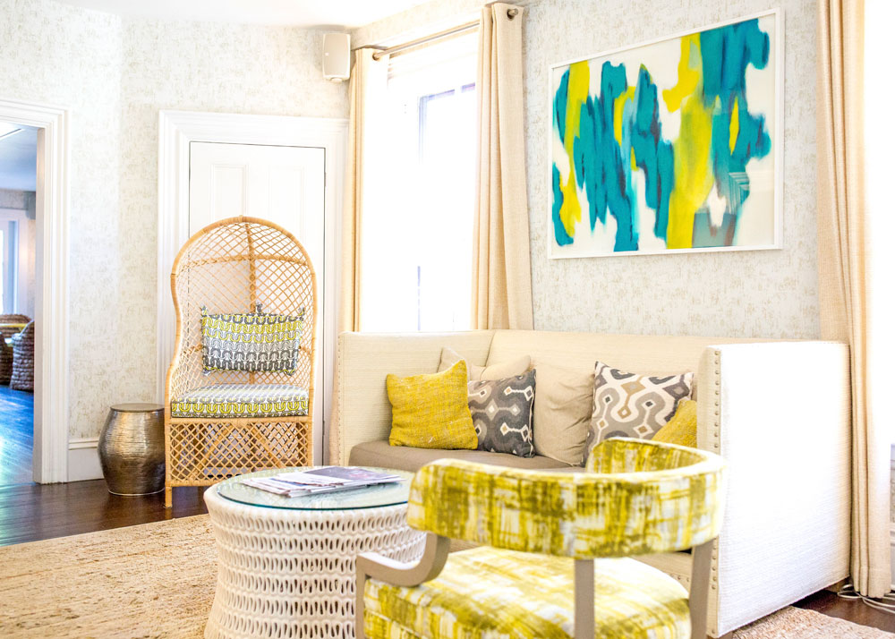 21 Broad Nantucket Design