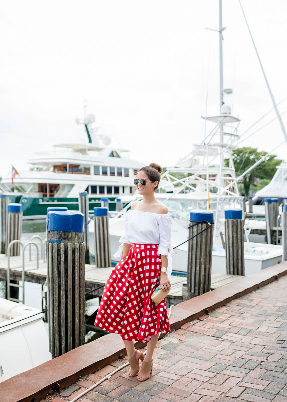 Nantucket Fashion Blog