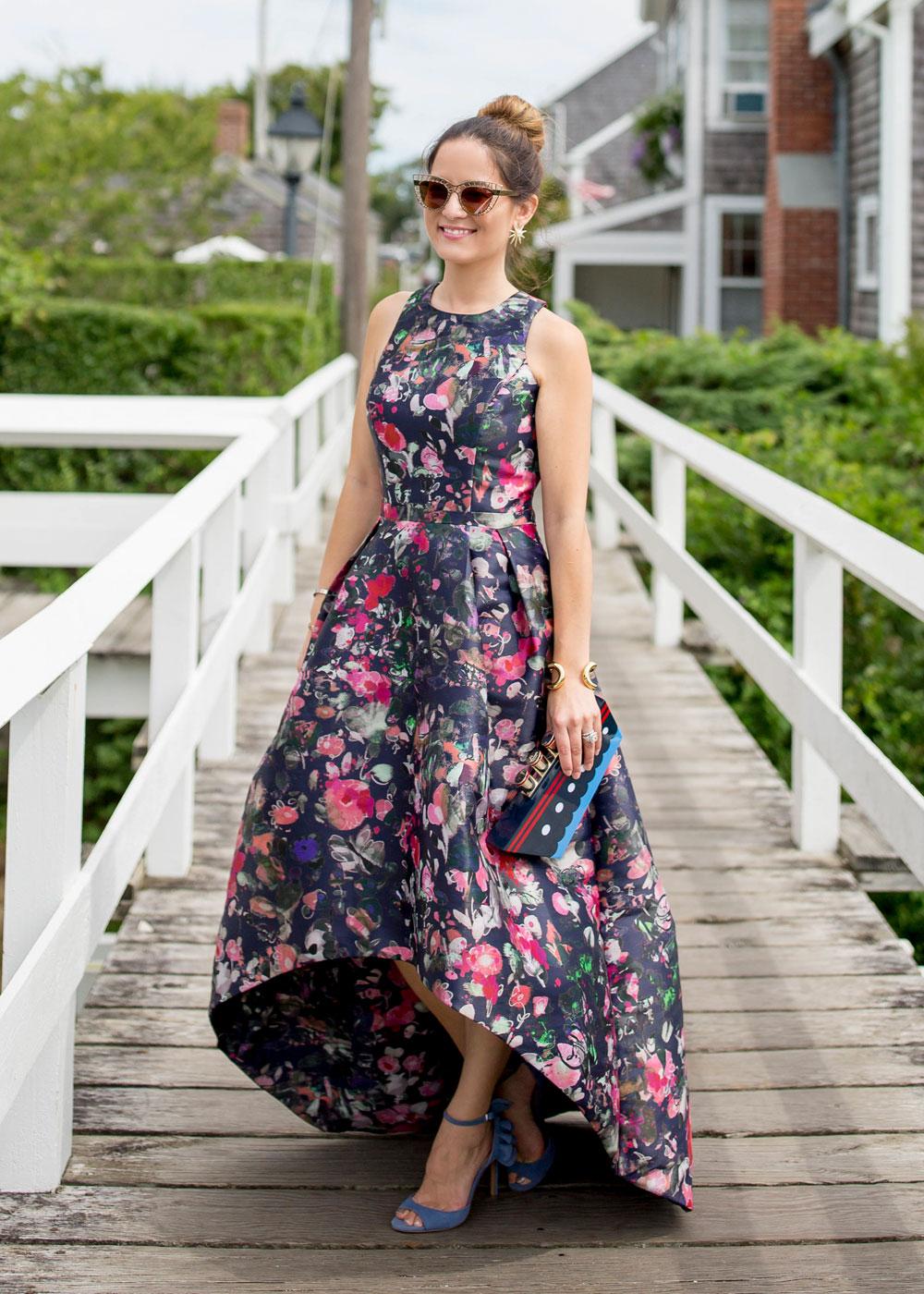 Nantucket Blogger