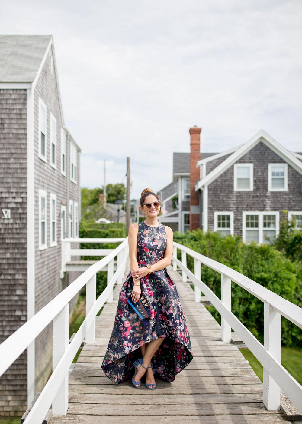 Nantucket Sconset