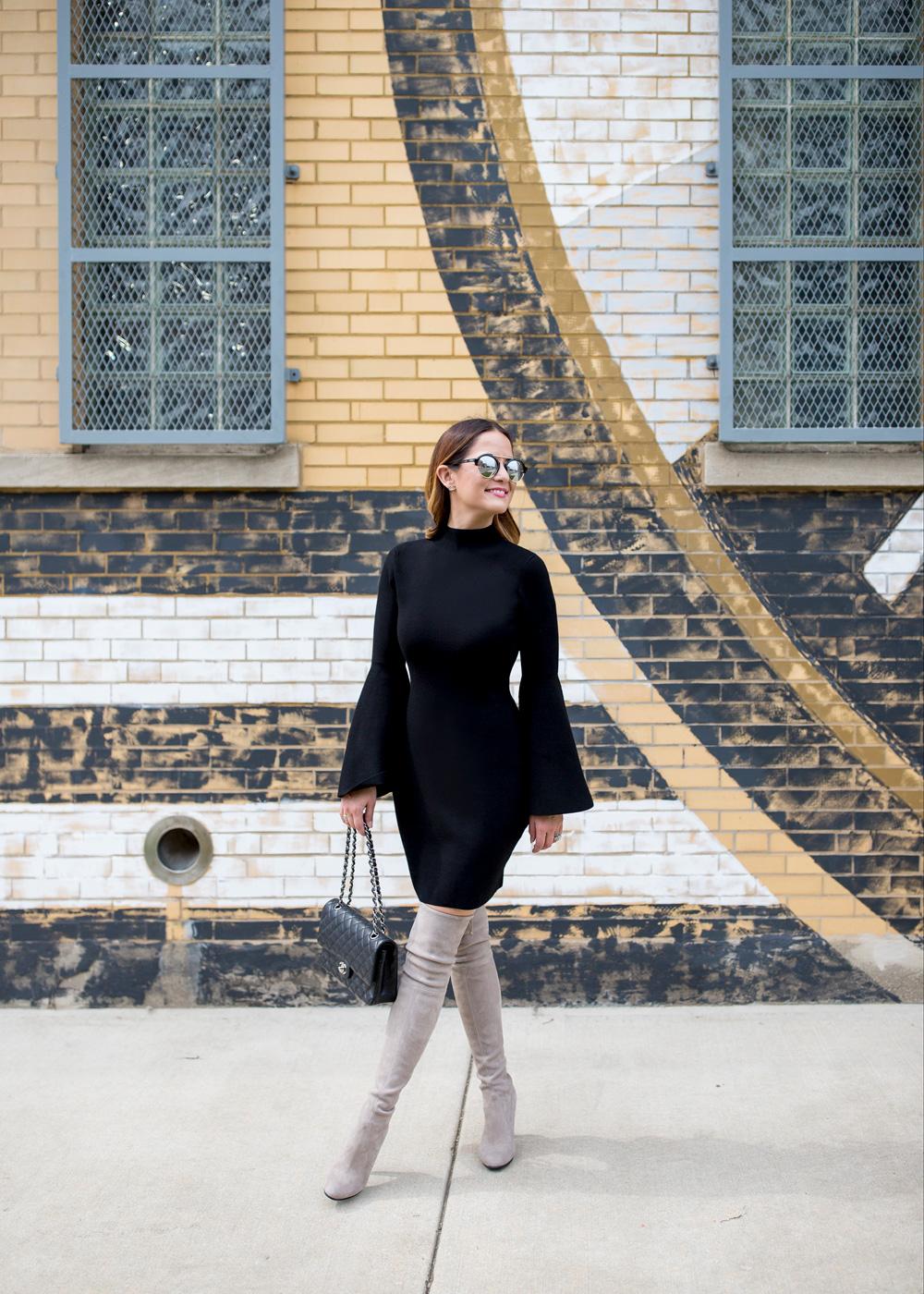 Chicago Fashion Blogger