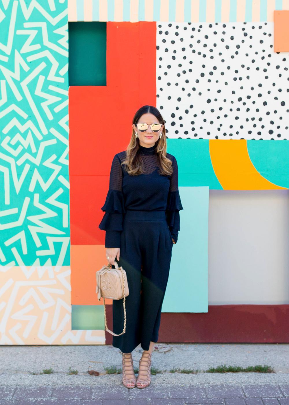 Olivia Palermo Nordstrom