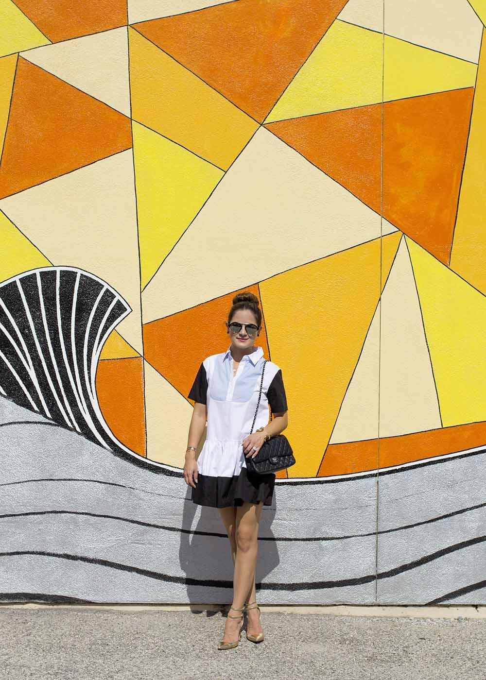 Love Berto Mural Santa Monica