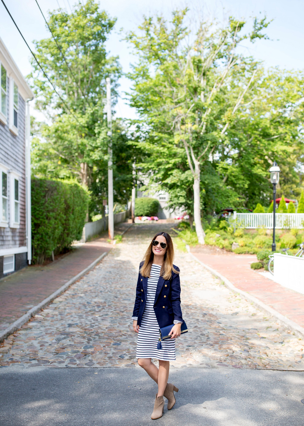 Nantucket Blogger