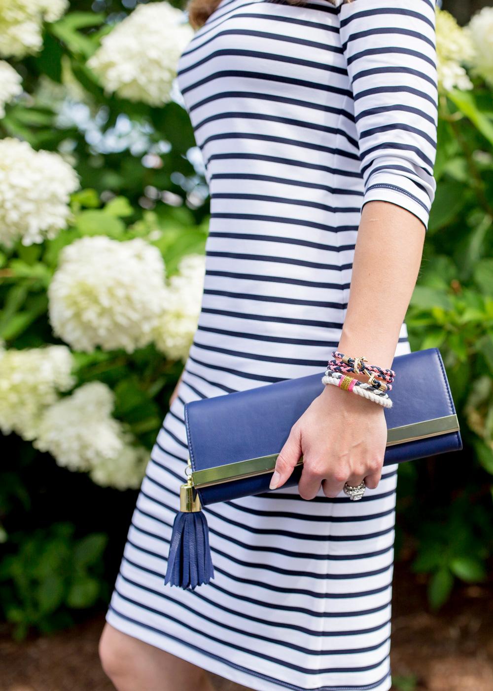 KJP Bracelets, Ellie Kai Bag