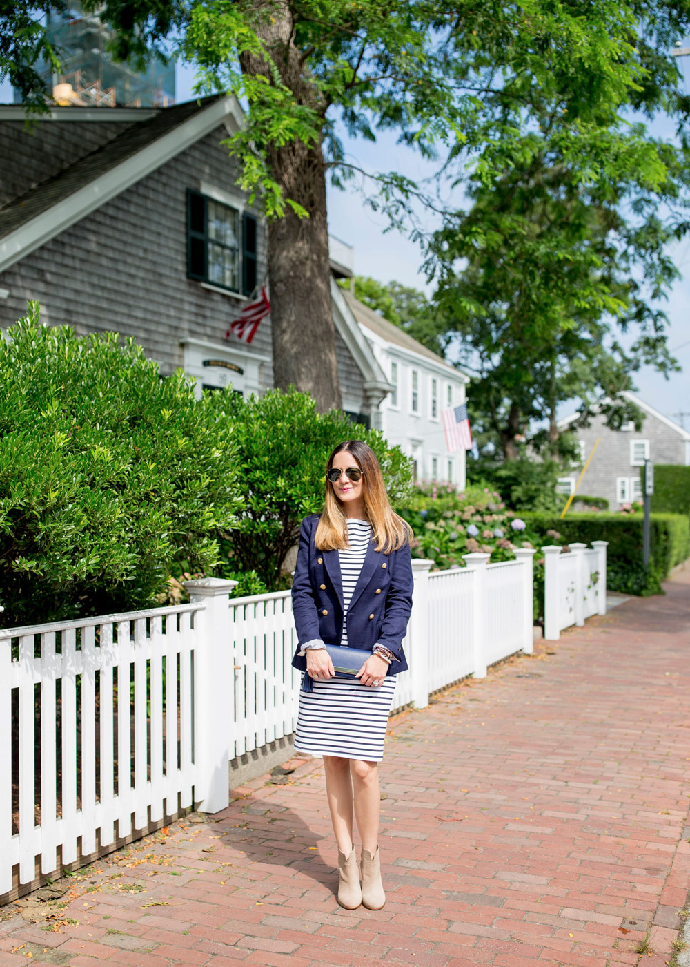 Preppy Blogger Nantucket
