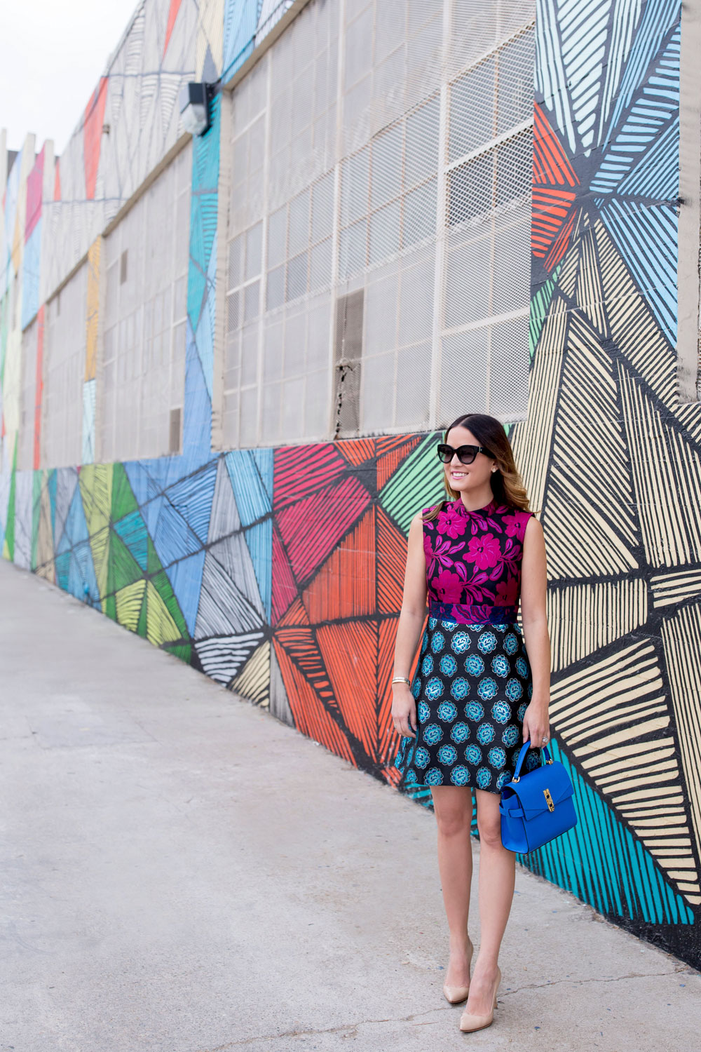 Style Charade Colorful Walls