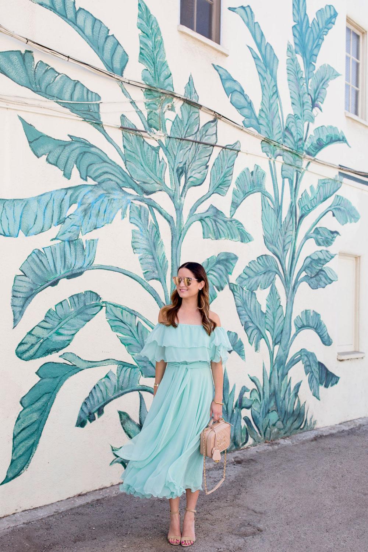 Venice Beach Street Art Mural