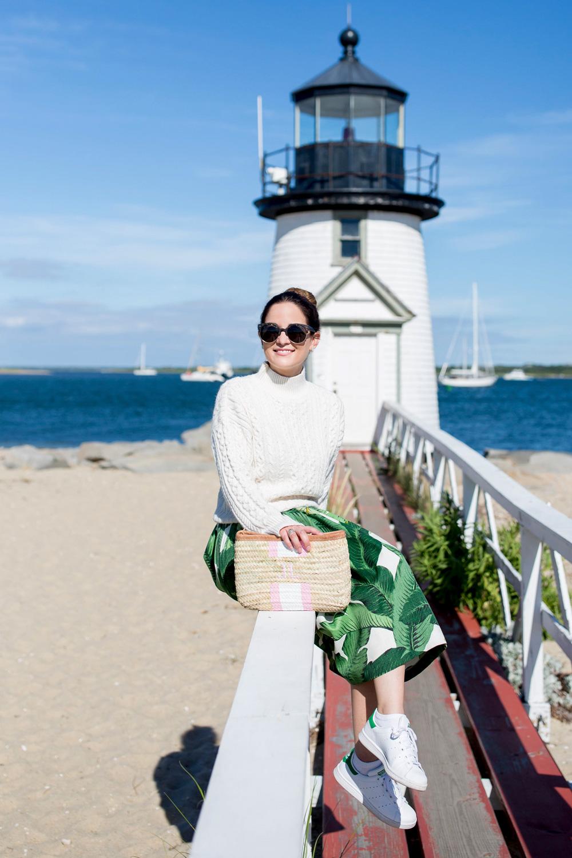 Nantucket Brant Point Lighthouse
