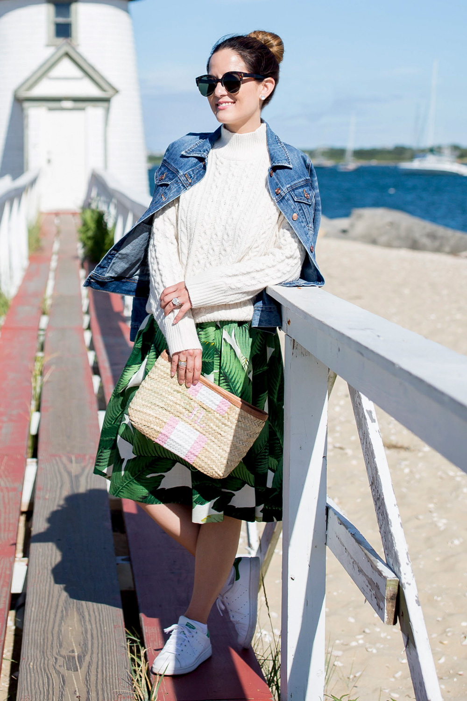 Preppy Blogger Nantucket Island