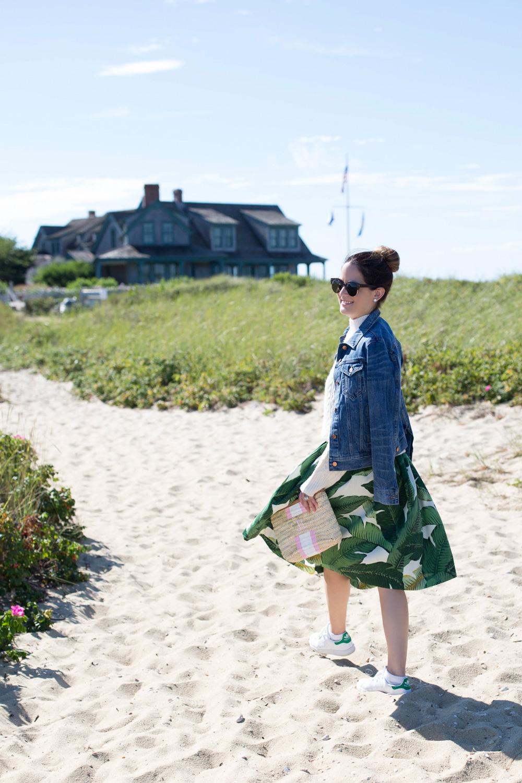 Nantucket Travel Blogger