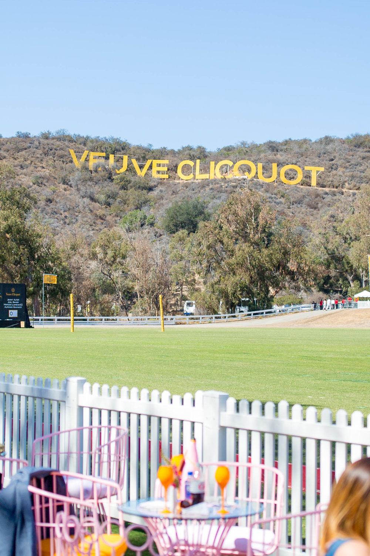 Veuve Clicquot Polo Classic Will Rogers
