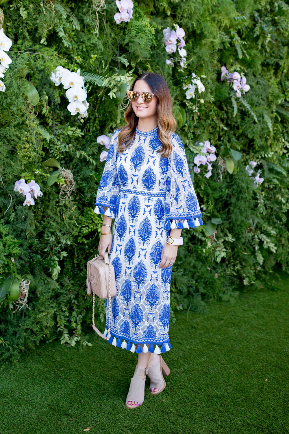 Veuve Clicquot Polo Classic Los Angeles Blogger