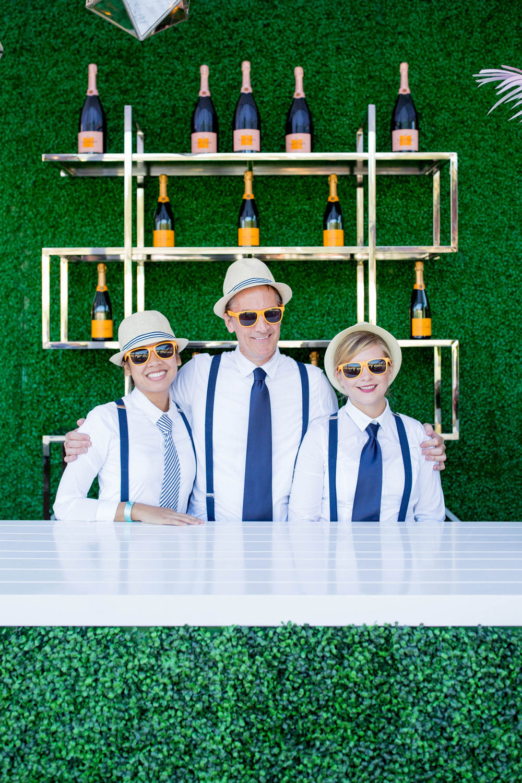 Veuve Clicquot Polo Classic Los Angeles 2016