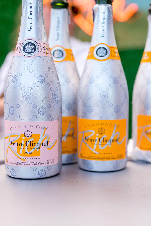 Veuve Clicquot Rich Bottle