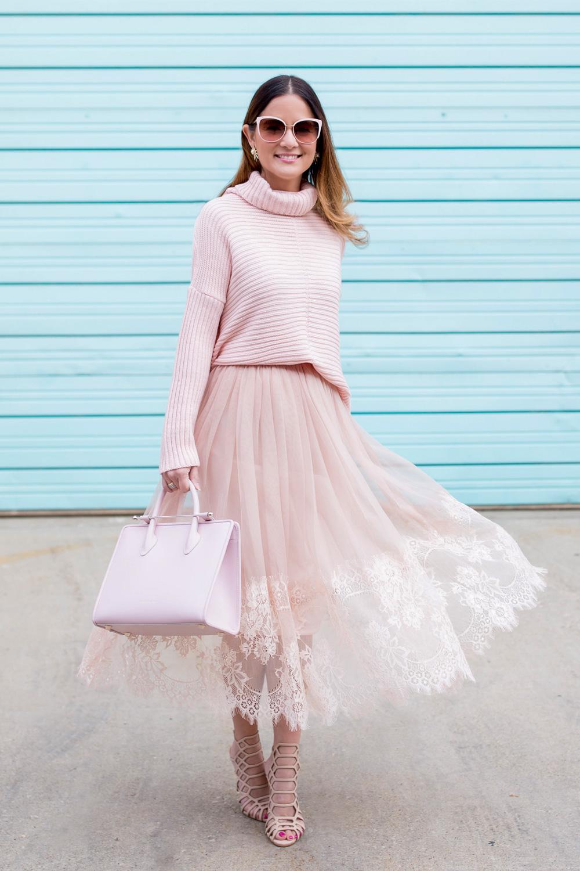 Chicago Street Style Blogger