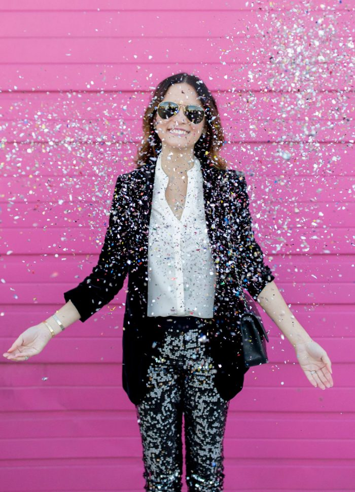 My 30 Favorite Holiday Sequins Must-Haves