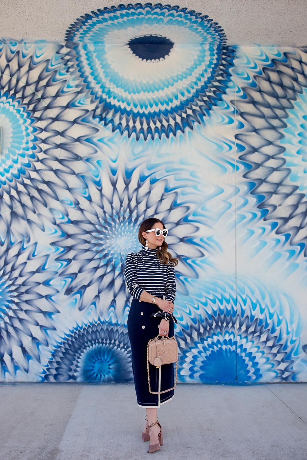 Best Colorful Murals Wynwood Miami