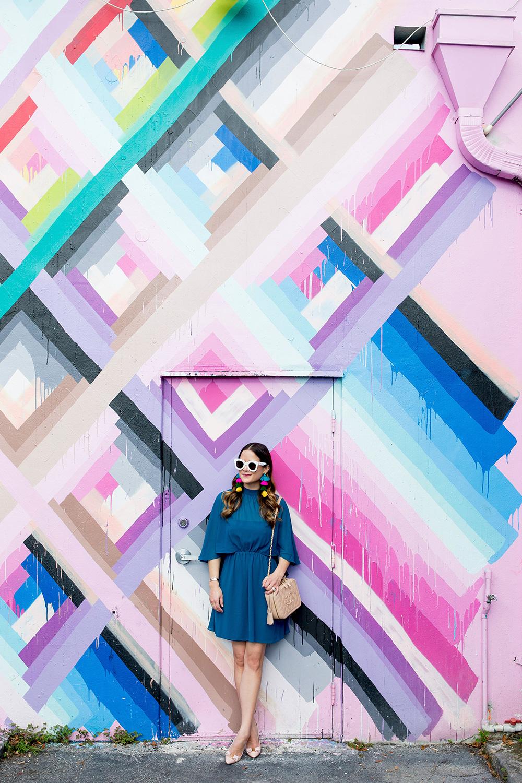 Best Murals in Wynwood Miami