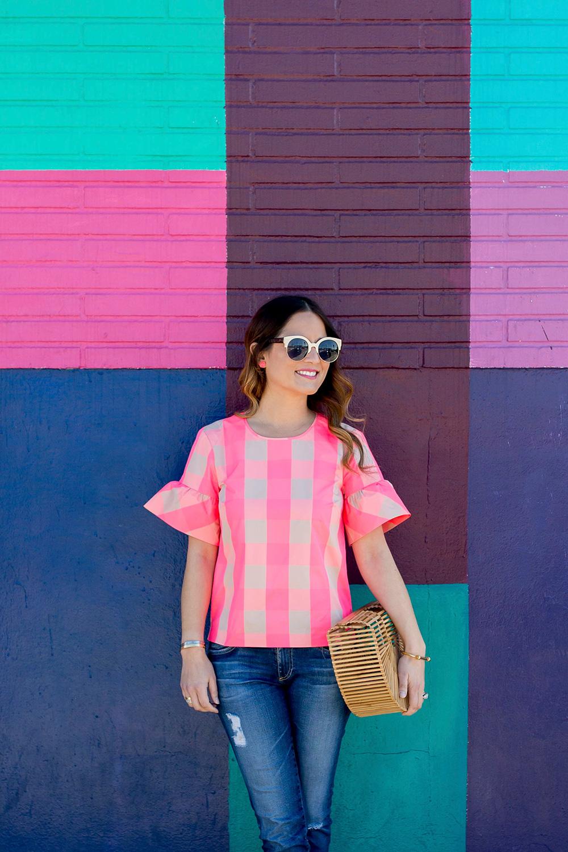 Miami Wynwood Colorful Walls