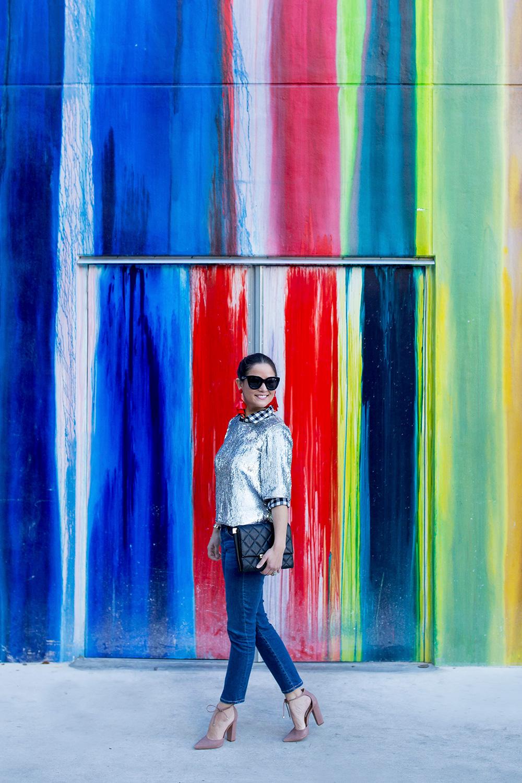 Miami Colorful Murals Walls