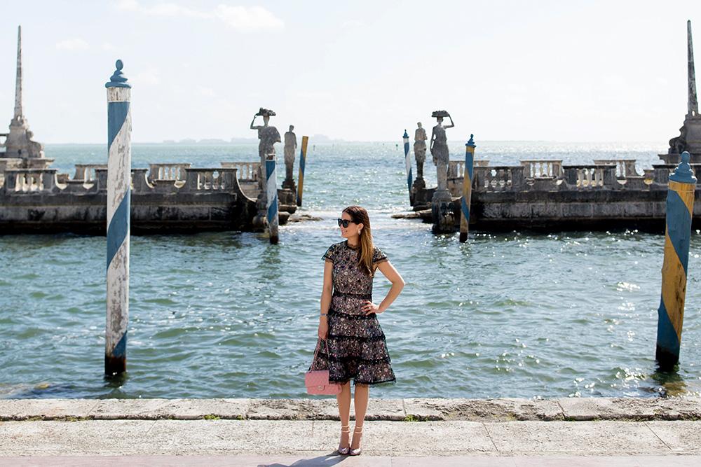 Miami Vizcaya Waterfront