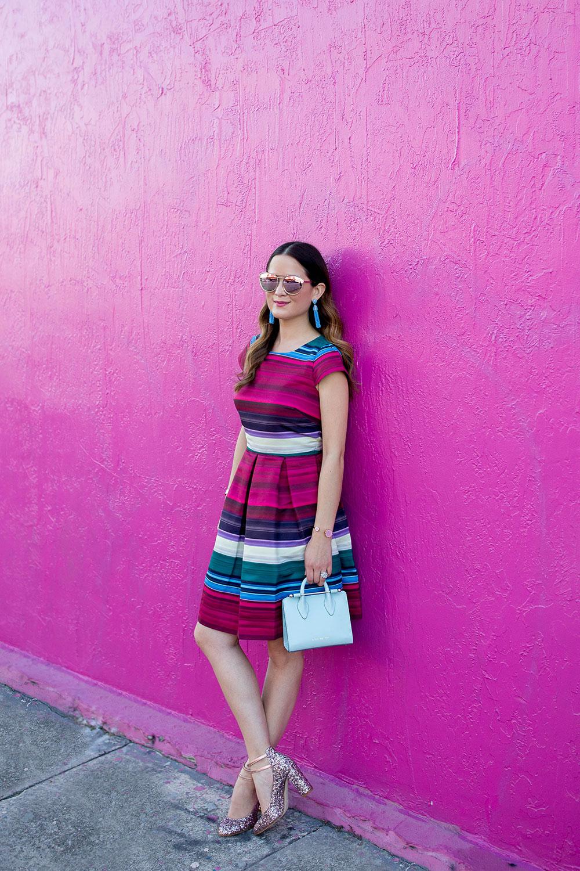 Colorful Walls Miami