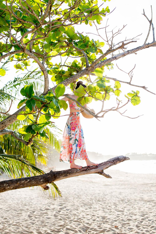 Jennifer Lake Dominican Republic